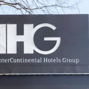 intercontinental hotels group sign