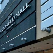 woodfield mall entrance