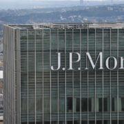 J.P. Morgan office