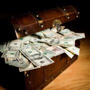 money trunk