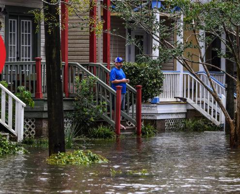 Florida-flood