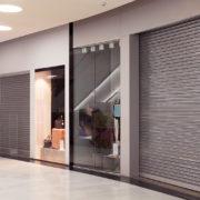 closed retail