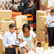 retail warehouse