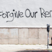 rent forgiveness message