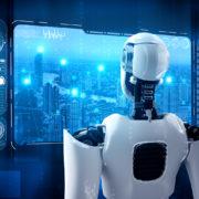 robot city data