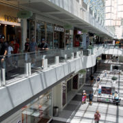 CoolSprings Galleria mall